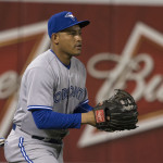 Ezequiel Carrera: Toronto Blue Jays 'Analytics Darling'?