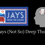 Blue Jays (Not So) Deep Thoughts: Osuna & the Bullpen
