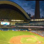 Toronto Blue Jays Fan Diary: Fall Baseball is Coming