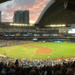 All I Want For Valentine's Day Is Blue Jays Baseball