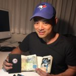 Fan Immortalizes 2016 Toronto Blue Jays Moments in Ink