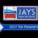 JFtC 2017 Toronto Blue Jays Top Prospect: #9 OF Harold Ramirez