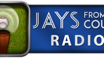 JFTC RADIO: TORONTO BLUE JAYS SERIES RECAP VS THE BREWERS MAY 24