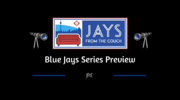 Series Preview: Toronto Blue Jays vs Texas Rangers (May 26-28)
