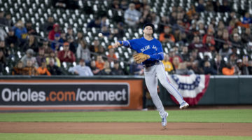 Toronto Blue Jays Sticking With Troy Tulowitzki in 2018…and That's OK