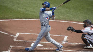 Blue Jays' Jose Bautista: If This is The End…A Video Tribute