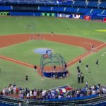 The Other Side Of The Dome: It Takes A Blue Jays Village
