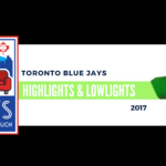 TORONTO BLUE JAYS 2017 HIGHLIGHTS & LOWLIGHTS: Aaron Sanchez