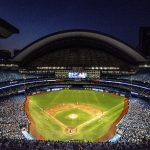 Rogers Centre- Credit: DaveMe Images