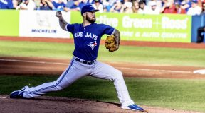 May 23rd Blue Jays Minor League Recap: Sean Reid-Foley, rounding into form