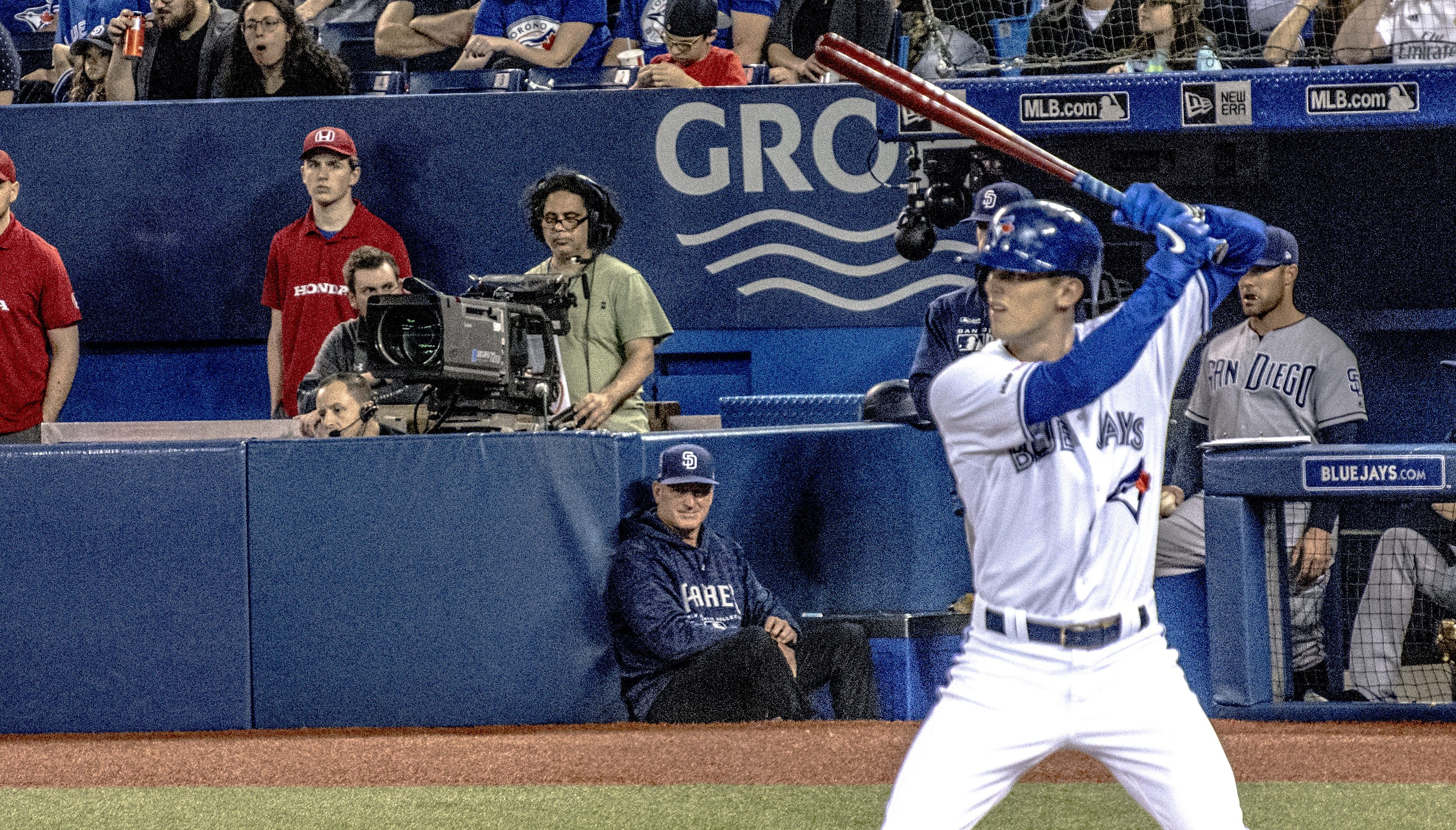 Cavan Biggio- Credit: DaveMe Images
