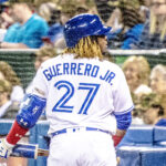 Blue Jays Vlad Jr- Credit: DaveMe Images
