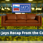 Blue Jays Recap